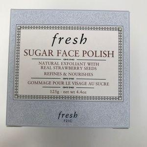 Fresh Sugar Face Polish 4.4oz.